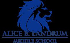Alice B. Landrum Middle School